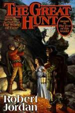 The Great Hunt by Robert Jordan: New