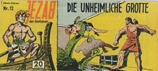 Jezab 12 (Z1-), Lehning