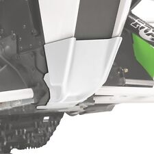 Arctic Cat Snowmobile White Front Skid Plate - 2012-2018 ZR F XF M - 5639-748