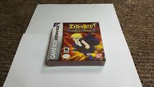 Zatch Bell Electric Arena (Nintendo Game Boy Advance, 2005)