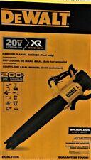 Dewalt Dcbl722B 20V Max Xr Brushless Cordless Blower (Tool Only)