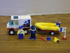Lego 6556 Town Divers SCUBA SQUAD Complete No Instructions