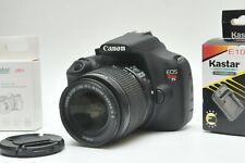 Canon - EOS Rebel T5 DSLR Camera with EF-S 18-55mm IS II Lens