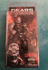 Neca Gears of War Locust Drone action figure NEW IN PACKAGE FACTORY SEALED