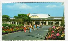 PONTIN'S HOLIDAY CAMP, WESTON-SUPER-MARE: Somerset postcard (C6004).