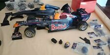 Kyosho Red Bull RC RB7 Formula One Car