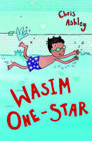 Ashley, Chris, Wasim One Star, Very Good Book