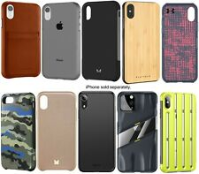 For iPhone Xr X/Xs Xs Max 6 7 8 11 Pro Max Plus Shockproof Phone Case Cover Ua