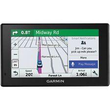 Garmin Drivesmart 50LMT 5-Inch GPS with Bluetooth Lifetime Updates