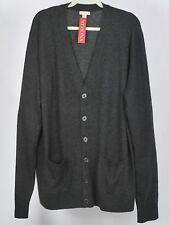 Womens Merona Tan Embellished Jewel Pullover Sweater NWOT C352