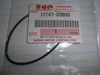 NOS Suzuki OEM Cylinder O Ring 1986-2001 RM80 2002-2015 RM85 11147-03B00