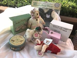 Muffy Vanderbear Wear CLOTHES & ACCESSORIES Sweets For Sweet Hot Coco & More