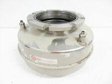 Varian 362 4 Cryotrap For Vhs 4 Diffusion Vacuum Pump Cryogenic