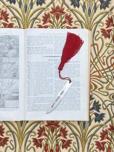Dogs Books Wine - Dog Lover, Book Lover, Wine - Vintage Bookmark