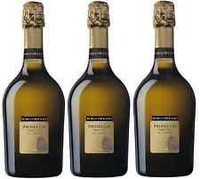 Borgo Molino Prosecco Treviso 75cl Case of 3X75cl - FREE P&P