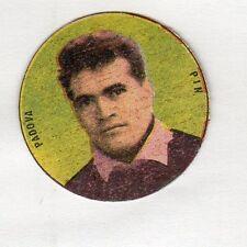 figurina CALCIATORI VAV 1958-59 PADOVA PIN