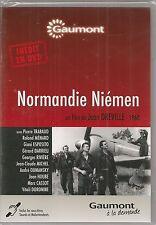 "DVD ""Normandie Niemen"" - Jean Dreville -  NEUF SOUS BLISTER"