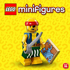 Lego Minif Igures 71013 – septembre 2016 Prix par Sachet
