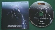 Ambient Sounds of Nature Flashes of Lightning ft Levantis CD