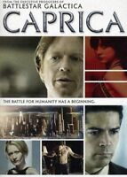 Caprica (DVD, 2009, Widescreen w/ Slipcover) Usually ships within 12 hours!!!