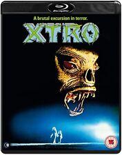 XTRO [Blu-ray] (1982) Sci-Fi Horror Movie Harry Bromley Davenport, Philip Sayer