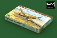 HOBBYBOSS 87264 Douglas C-47D Skytrain 1/72 Scale Model kit