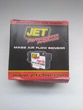 Jet Performance 69190 Powr-Flo Mass Air Sensor fits 2004-2015 Ford 2.3L to 6.8L