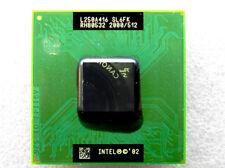 Sl6Fk Intel P-4 M 2.0Ghz 512kb 400Mhz Laptop Cpu Pentium 4 M 400Mhz Processor