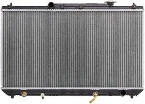 New Ready Rad 432541 Radiator for 97-01 Toyota Camry 99-01 Solaris CU1909