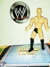 Shane Douglas 1999 Marvel Toybiz very rare WCW wrestling kid toy WWE WWF WCW