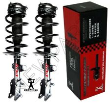 Dodge Grand Caravan Chrysler Town & Country Front Struts & Coil Springs FCS Set