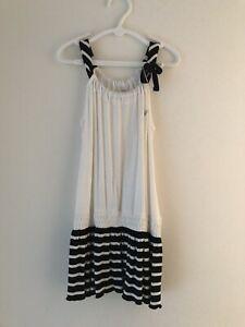 Stunning Girls Armani dress USED size 5