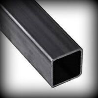 Rechteckrohr Stahl 50x30x3  Länge 500mm bis 3x2000mm Stahlrohr Vierkant Rohr