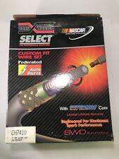 Spark Plug Wire Set BWD CH7410 Standard 7434 Fits 87-91 GM Cars 2.0L 2.2L l4