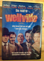 The Road to Wellville (DVD, 2002)  R1, NTSC / RARE / FACTORY SEALED