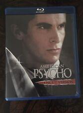 American Psycho (Blu-ray, 2000)