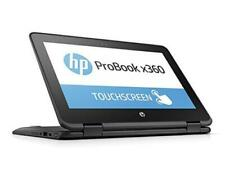 HP ProBook x360 11.6 Touchscreen, Intel N3450, 64GB eMMC, 4GB DDR3, Active Pen