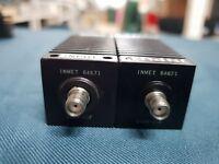 API INMET 64671 SMA Attenuator 2099-25F 2 sets