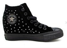 Converse All Star Ctas Lux Mid 558975C Donna Zeppa Interna Prezzo Stock Offerta