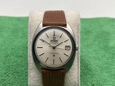 Vintage Omega Constellation 168.017 Caliber 561 Certified Chronometer 24 Jewel