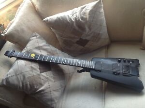 Steinberger transcale guitar