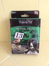 Criss Angel Mind Freak Mental Freak Trick As Seen On TV