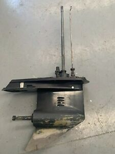 90hp 115hp  Evinrude Johnson outboard Motor Part gearbox V4  Models