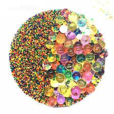 20000Pcs Large Jumbo Giant Orbeez Magic Garden Water Beads Big Aqua Balls Decor