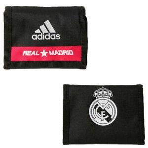 Adidas 2014-2015 Real Madrid Adidas Mens Womens Kids Wallet M60197 A1C