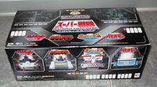 Megahouse Bandai RANGER MECHANIX COSMO FLEET COLLECTION box completo Bioman