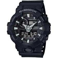 Orologio Casio G-Shock Luce Led Antiurto Fusi Orari GA-700-1BER