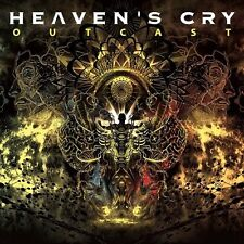 Heaven's Cry - Outcast [New CD]