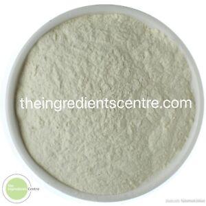 Gum Arabic Pure Powder - Food Grade - E414  - Acacia Gomme Arabica - Gum Acacia