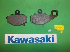 27-217 Emgo Kawasaki Road Bike REAR Brake Pads 06-10 650 Ninja +MORE 192
